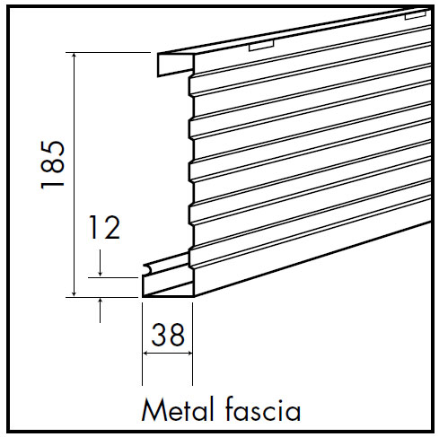 Rainwater Amp Accessories Steeline Steelselect